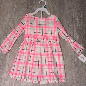 NWT Carter's 24m dress